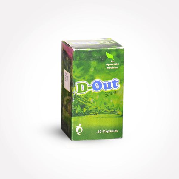 Herbal Diabetic Tablets