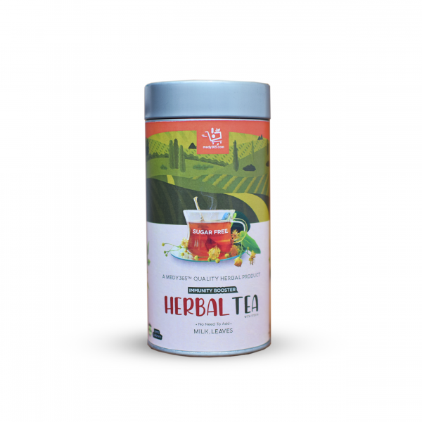 Immunity Booster Herbal Tea (Sugar Free)