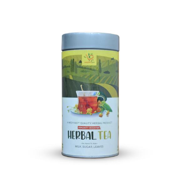 Immunity Booster Herbal Tea